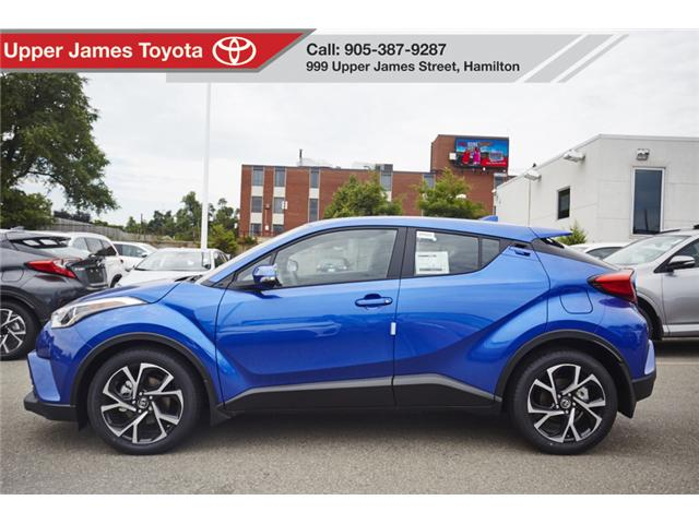 2018 Toyota C-HR XLE (Stk: 180762) in Hamilton - Image 2 of 11