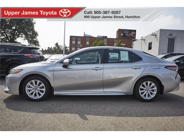 2018 Toyota Camry SE (Stk: 180761) in Hamilton - Image 2 of 13