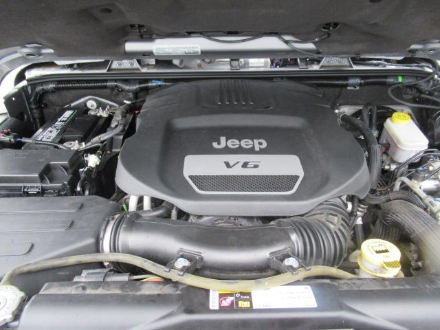 2015 Jeep Wrangler Unlimited Sahara (Stk: EE890810A) in Surrey - Image 23 of 28