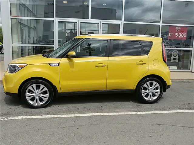 2015 Kia Soul EX (Stk: 18240A) in New Minas - Image 2 of 19