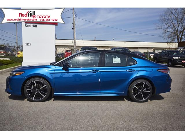2018 Toyota Camry XSE (Stk: 18899) in Hamilton - Image 2 of 19
