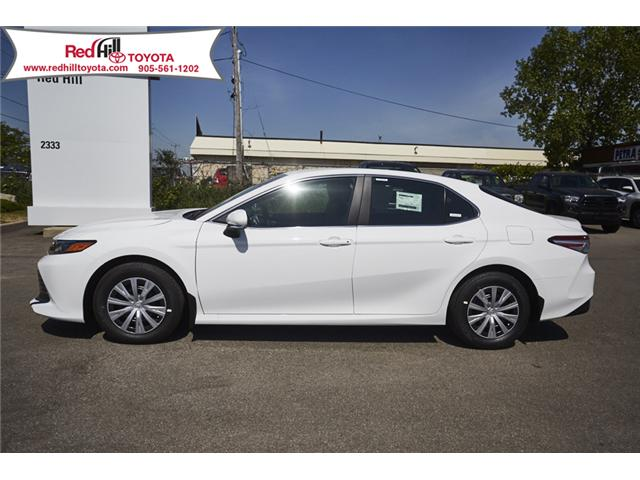 2018 Toyota Camry L (Stk: 18897) in Hamilton - Image 2 of 17