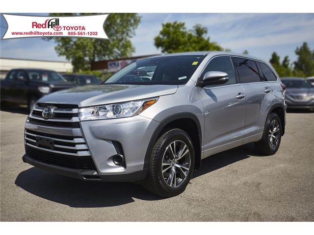 2017 Toyota Highlander LE (Stk: 71503) in Hamilton - Image 1 of 18