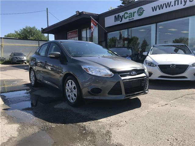 2014 Ford Focus SE (Stk: 180137) in North Bay - Image 2 of 14