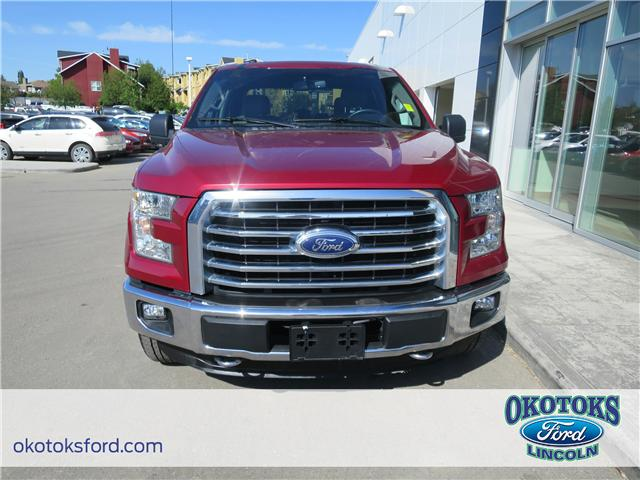 2016 Ford F-150 XLT (Stk: J-795A) in Okotoks - Image 2 of 19