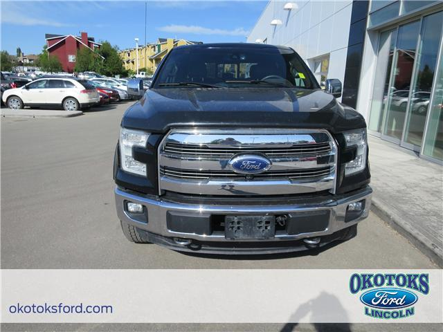 2016 Ford F-150 King Ranch (Stk: J-1980A) in Okotoks - Image 2 of 21