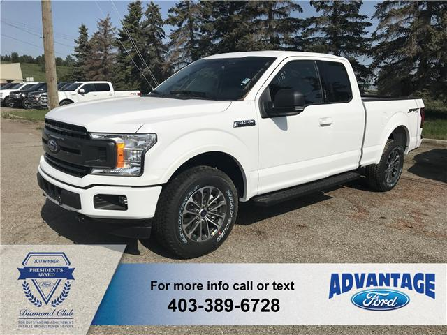 2018 Ford F-150 XLT (Stk: J-1056) in Calgary - Image 1 of 5