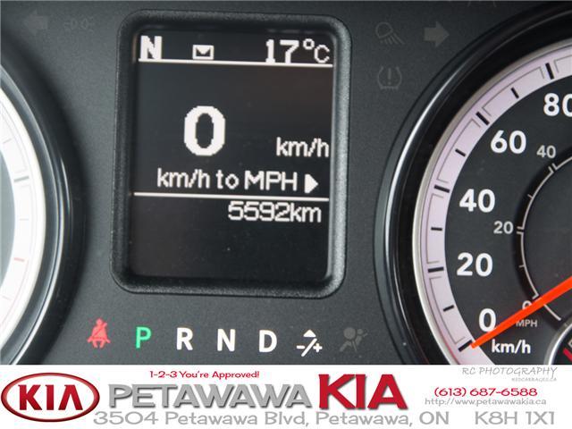 2017 RAM 1500 SLT (Stk: P0004) in Petawawa - Image 27 of 27