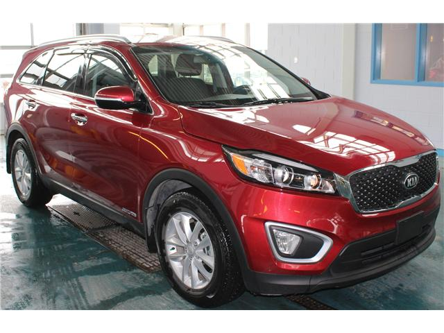 2017 Kia Sorento 3.3L LX V6 7-Seater (Stk: BB210601) in Regina - Image 2 of 18