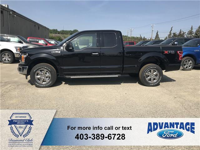 2018 Ford F-150 XLT (Stk: J-1107) in Calgary - Image 2 of 5