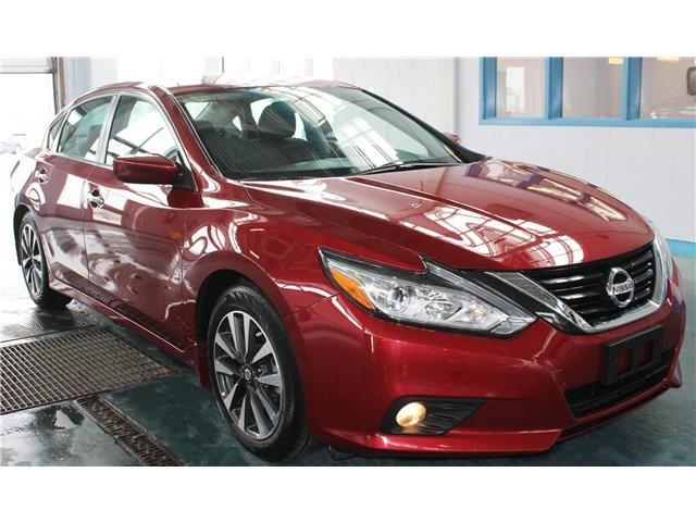 2017 Nissan Altima 2.5 SV (Stk: BB340149) in Regina - Image 2 of 17
