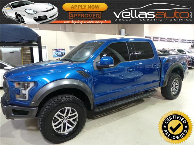 c6ab3f9c66 2017 Ford F-150 (Stk  TI3890) in Vaughan - Image 1 of ...
