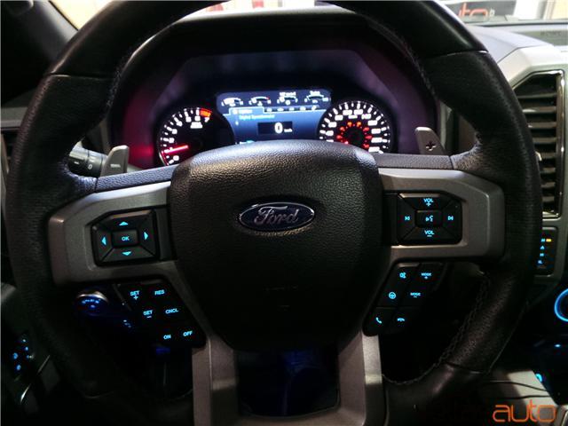 e9e2df07e9 ... 2017 Ford F-150 (Stk  TI3890) in Vaughan - Image 21 of ...