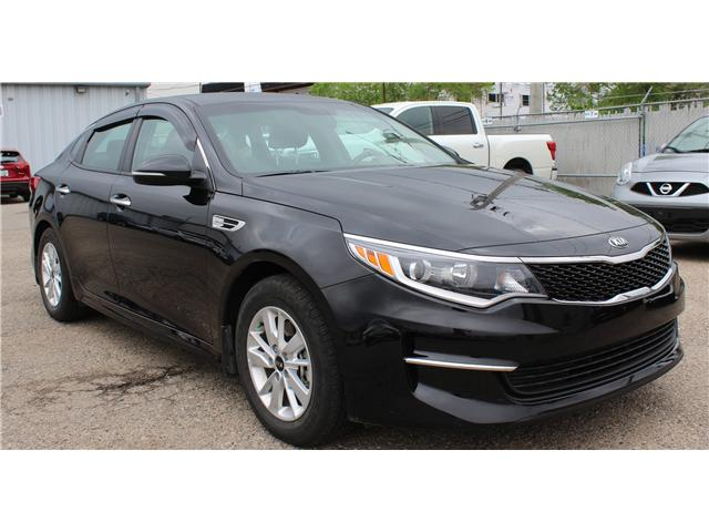 2017 Kia Optima LX (Stk: BB154074) in Regina - Image 2 of 17