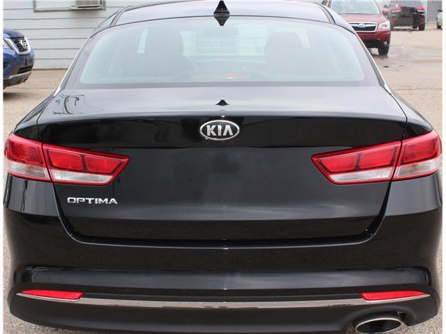 2017 Kia Optima LX (Stk: BB154074) in Regina - Image 6 of 18