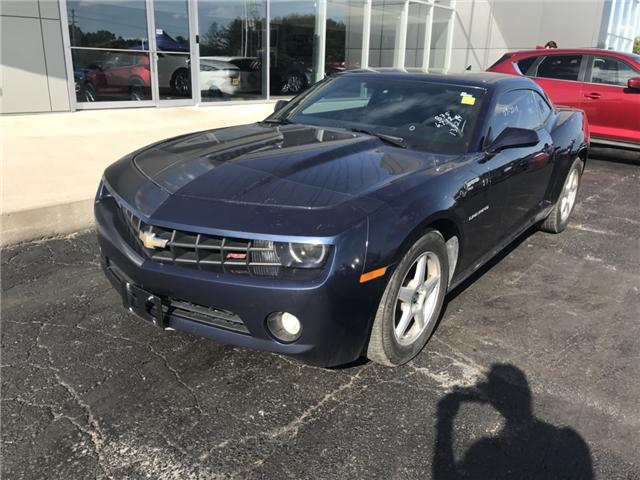 2011 Chevrolet Camaro LT (Stk: 21156) in Pembroke - Image 2 of 10