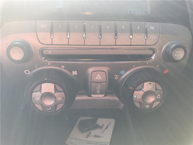 2011 Chevrolet Camaro LT (Stk: 21156) in Pembroke - Image 8 of 10