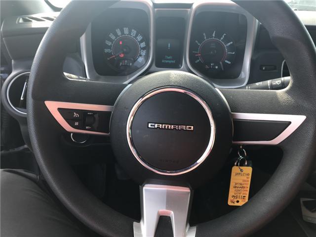 2011 Chevrolet Camaro LT (Stk: 21156) in Pembroke - Image 10 of 10