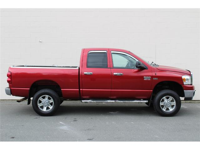 2007 Dodge Ram 2500 SLT/Sport (Stk: S212897A) in Courtenay - Image 26 of 30