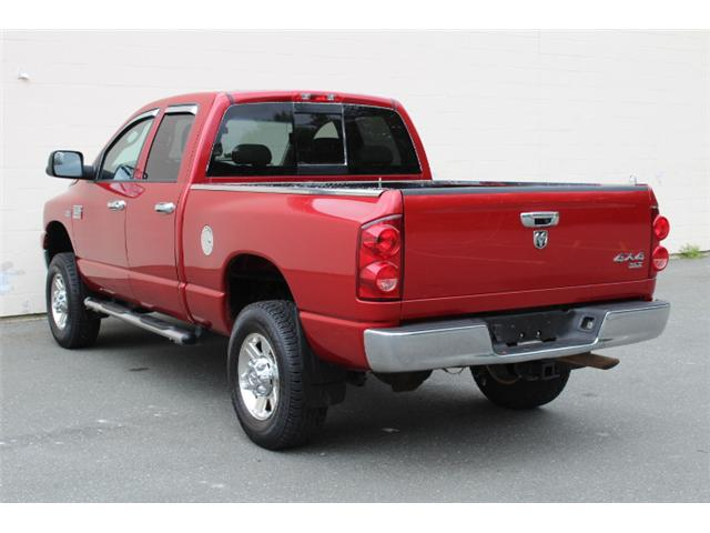 2007 Dodge Ram 2500 SLT/Sport (Stk: S212897A) in Courtenay - Image 3 of 30