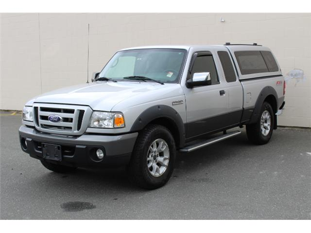 2008 Ford Ranger FX4 OFF-ROAD (Stk: T301529B) in Courtenay - Image 2 of 28