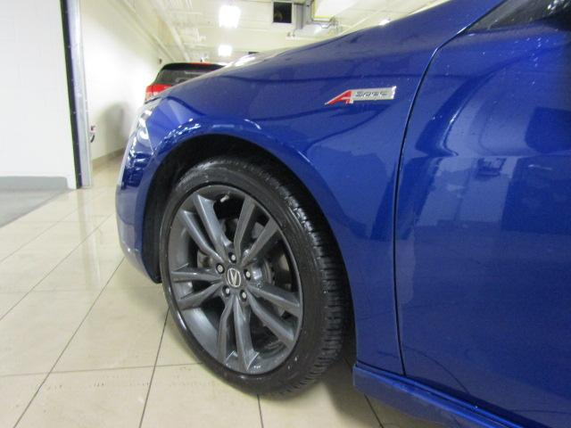 2018 Acura TLX Tech A-Spec (Stk: AP2975) in Toronto - Image 4 of 27