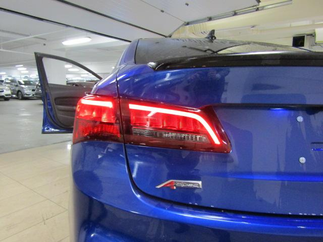 2018 Acura TLX Tech A-Spec (Stk: AP2975) in Toronto - Image 13 of 27