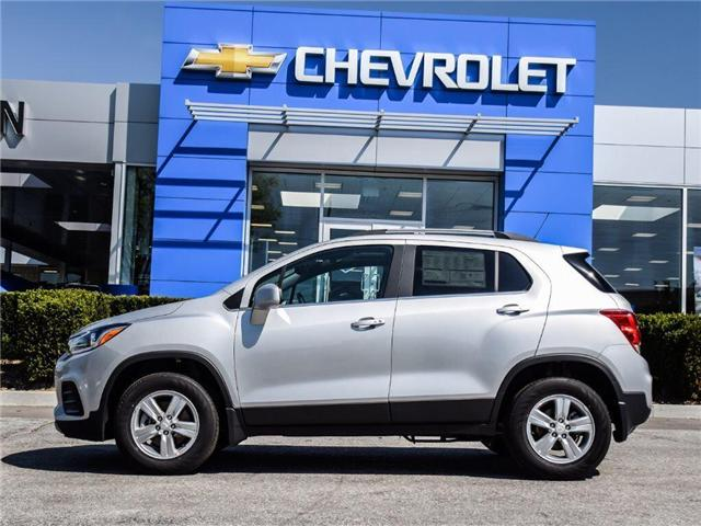 2018 Chevrolet Trax LT (Stk: 8358152) in Scarborough - Image 2 of 25