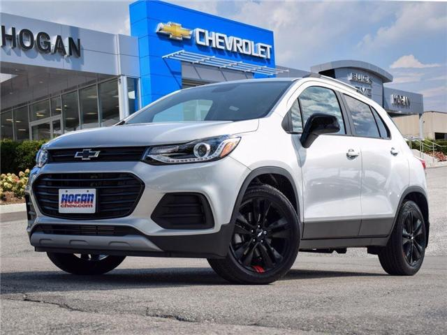 2018 Chevrolet Trax LT (Stk: 8348948) in Scarborough - Image 1 of 23