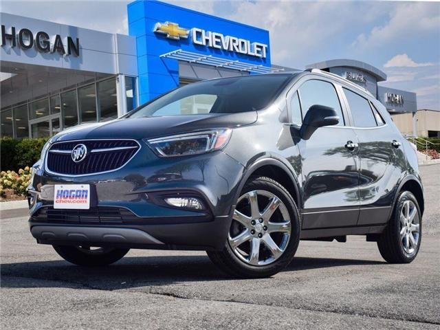 2018 Buick Encore Essence (Stk: 8568337) in Scarborough - Image 1 of 28
