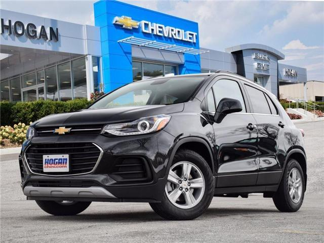 2018 Chevrolet Trax LT (Stk: 8342502) in Scarborough - Image 1 of 25