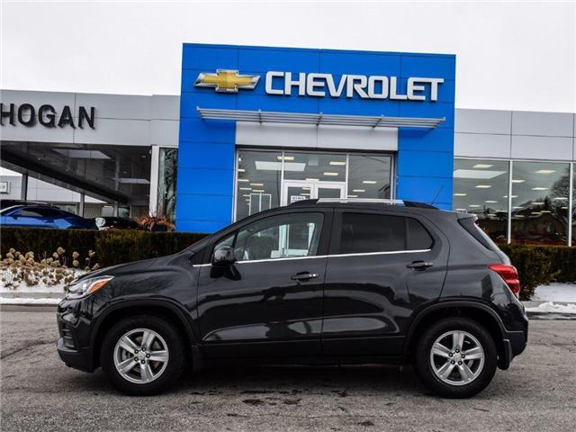 2018 Chevrolet Trax LT (Stk: 8342502) in Scarborough - Image 2 of 25