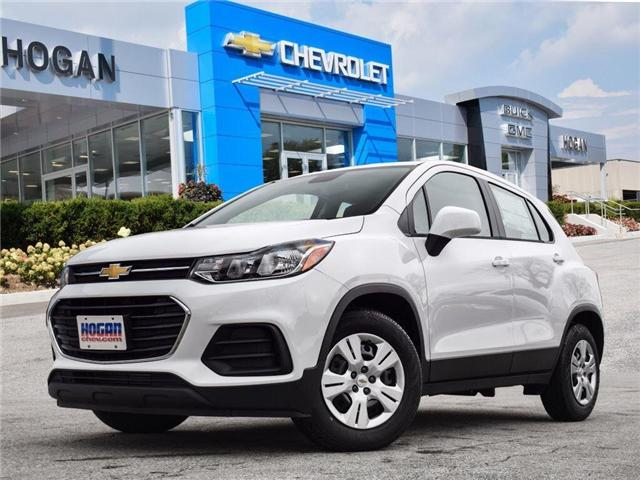 2018 Chevrolet Trax LS (Stk: 8345005) in Scarborough - Image 1 of 26