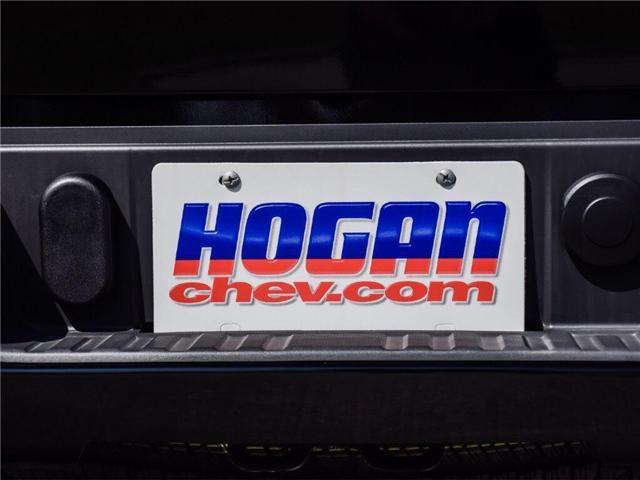 2018 Chevrolet Silverado 1500 Silverado Custom (Stk: 8243557) in Scarborough - Image 9 of 23