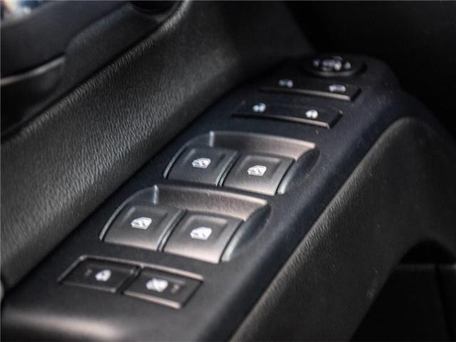 2018 Chevrolet Silverado 1500 Silverado Custom (Stk: 8243557) in Scarborough - Image 18 of 23