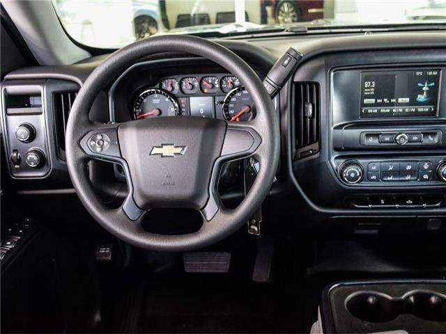 2018 Chevrolet Silverado 1500 Silverado Custom (Stk: 8243557) in Scarborough - Image 21 of 23