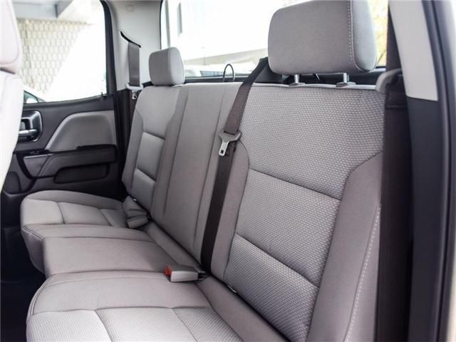2018 Chevrolet Silverado 1500 Silverado Custom (Stk: 8243557) in Scarborough - Image 22 of 23