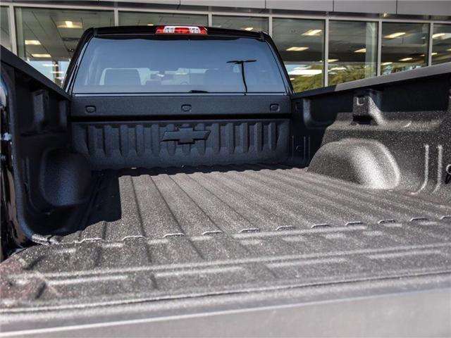 2018 Chevrolet Silverado 1500 Silverado Custom (Stk: 8243557) in Scarborough - Image 23 of 23