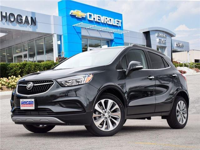 2018 Buick Encore Preferred (Stk: 8626421) in Scarborough - Image 1 of 26