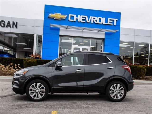 2018 Buick Encore Preferred (Stk: 8626421) in Scarborough - Image 2 of 26