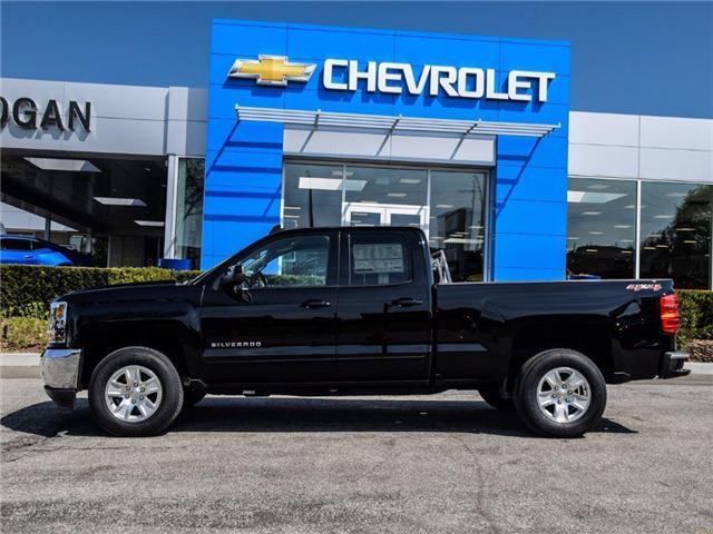 2018 Chevrolet Silverado 1500  (Stk: 8256022) in Scarborough - Image 2 of 28