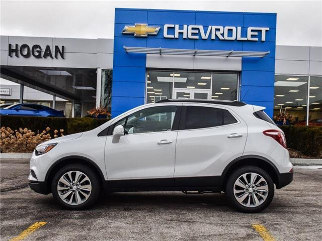 2018 Buick Encore Preferred (Stk: 8561985) in Scarborough - Image 2 of 23