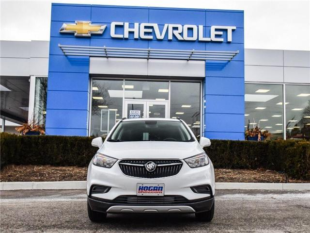 2018 Buick Encore Preferred (Stk: 8561985) in Scarborough - Image 4 of 23