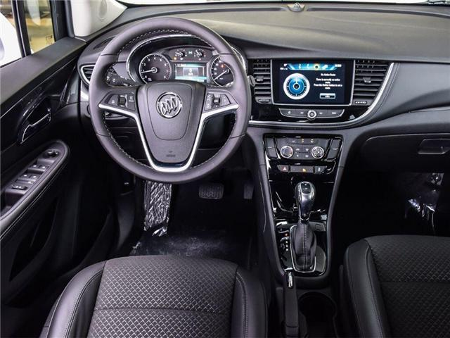 2018 Buick Encore Preferred (Stk: 8561985) in Scarborough - Image 11 of 23