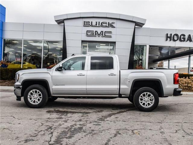 2018 GMC Sierra 1500 SLE (Stk: 8302362) in Scarborough - Image 2 of 28
