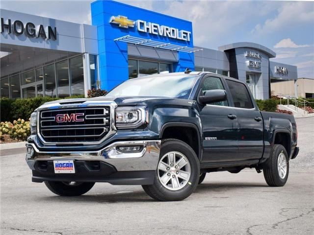 2018 GMC Sierra 1500 SLE (Stk: 8300303) in Scarborough - Image 1 of 28