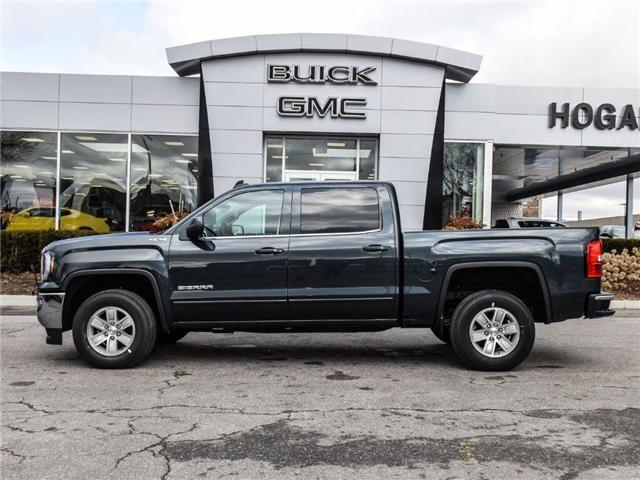 2018 GMC Sierra 1500 SLE (Stk: 8300303) in Scarborough - Image 2 of 28