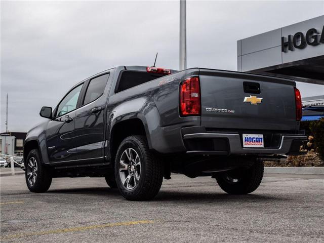 2018 Chevrolet Colorado Z71 (Stk: 8219130) in Scarborough - Image 3 of 27