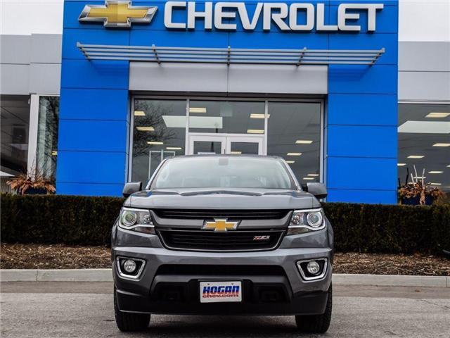 2018 Chevrolet Colorado Z71 (Stk: 8219130) in Scarborough - Image 4 of 27