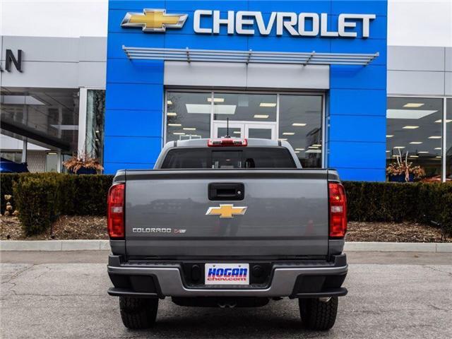 2018 Chevrolet Colorado Z71 (Stk: 8219130) in Scarborough - Image 5 of 27